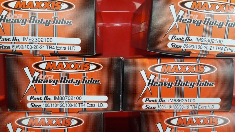 Maxxis Ultra Heavy Duty Schläuche
