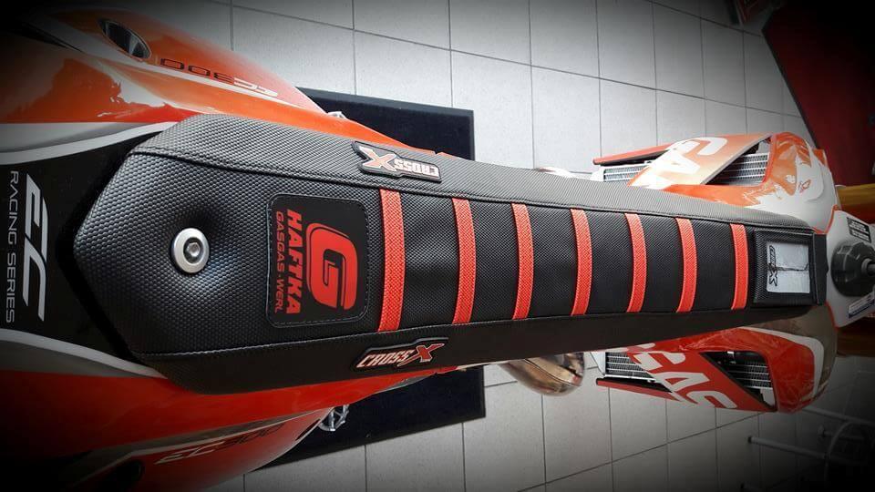 Sitzbezug LTD Racing