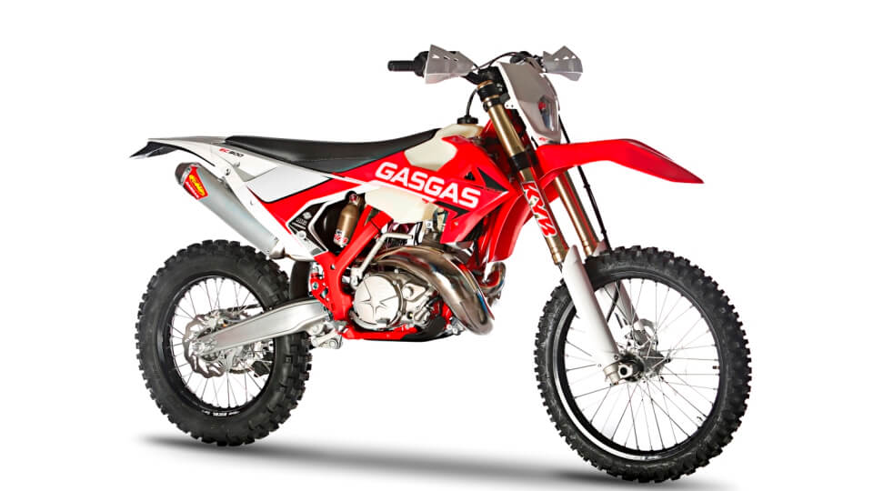GASGAS EC 300 Racing