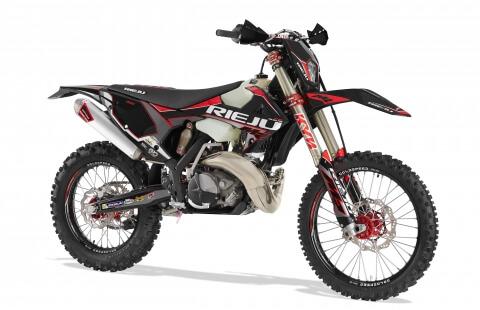 RIEJU MR 300 PRO 2022 verfügbar!