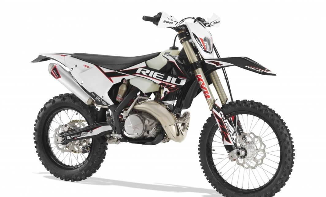 RIEJU MR 200 / 250 / 300 Racing