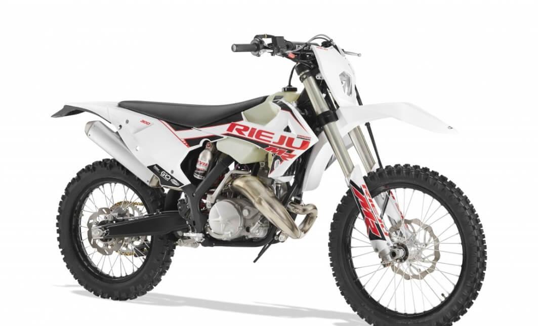 RIEJU MR 200 / 300 Ranger