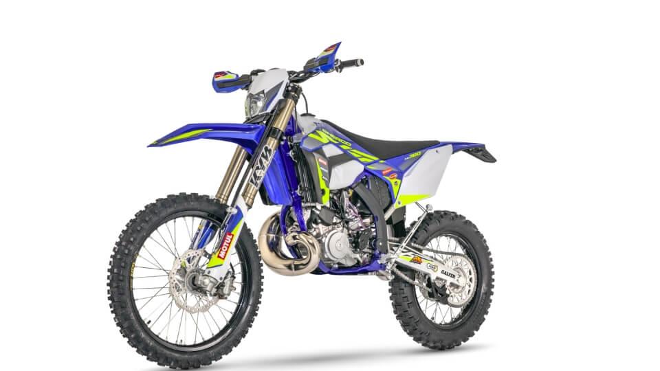 SHERCO SE 250/300 Racing 2-Takt